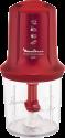 Moulinex AT712 MULTI MOULINETTE - Zerkleinerer - Kapazität 500 ml/200 g - Rot
