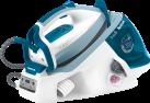 Tefal GV7760 - Express Auto Control - Smart Technology - Weiss/Blau