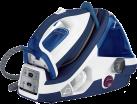 Tefal GV8963 Pro Express Control Plus - Dampfbügelstation - 2200 Watt - Fülltank: 1.6 l - Blau / Weiss