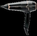 Rowenta CV9520 Expertise Pro AC - Asciugacapelli - 2300 Watt - Nero