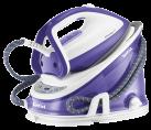 Tefal GV6771 Dampfbügelstation Effectis Easy Plus - 2200 Watt - Violett