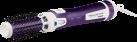 Rowenta CF9530F0 - Brosse à cheveux - 1000 W - Blanc/Violet