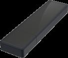 EMTEC Speedin S600 - 128 GB Chiavetta USB - USB 3.0 - Nero