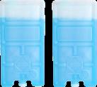 CAMPINGAZ Freez'Pack M5 2 pezzi - Elemento di raffreddamento - Trasparente