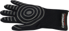 CAMPINGAZ Premium 5-Finger Grill-Handschuh - Handschuh - Bis 350 °C - Schwarz