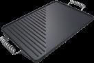 CAMPINGAZ Premium Gusseisen-Grillplatte wendbar