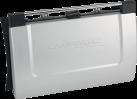 CAMPINGAZ 600 SV - Tischkocher - 2 x 2200 W - Silber/Schwarz