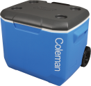 Coleman 60QT Performance - Kühlbox - 56 l - Blau