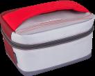 CAMPINGAZ Freez'Box L - Kühltasche - 3 L - Grau/Rot