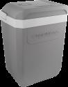 CAMPINGAZ Powerbox® Plus - Glacière thermoélectrique - 28 L - Marron