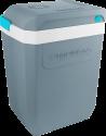 CAMPINGAZ Powerbox® Plus - Glacière thermoélectrique - 28 L - Argent