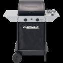 CAMPINGAZ BBQ Xpert 100 LS - Gril à gaz - 1530 cm² - Noir