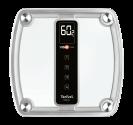 Tefal PP5150 Evolis - Bilancia pesapersone - Portata: 160 kg - Grigio