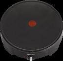 Tefal PY7108 - Crêpe-Maker XL - 35 cm - Schwarz