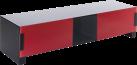 ERARD BILT 1400, rouge