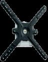 ERARD CLIFF 400 - Noir/Argent