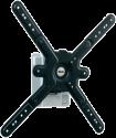 ERARD CLIFF 400T - Noir/Argent