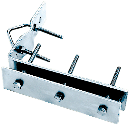 Erard A42-0932 - Balkon-Befestigung - Stahl