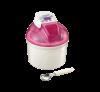LAGRANGE Sorbetmaschine - Inhalt 1.5 l - Pink