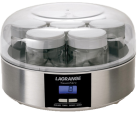 LAGRANGE Joghurt Maker Digital LA-439101