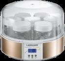 LAGRANGE Joghurt- & Frischkäsegerät LA-439601