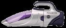 Rowenta AIR FORCE AC9258 - aspirapolvere senza filo - 18 V - viola/grigio
