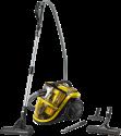 ROWENTA RO8324 - aspirapolvere a traino - 750 watt - giallo/nero