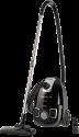 Rowenta RO5265 Compacteo Ergo - aspirapolvere - 750 watts - nero/argento