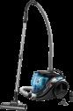 ROWENTA RO3731 - aspirapolvere - 750 watts - nero/blu