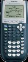 TEXAS INSTRUMENTS TI-84 Plus, deutsch/französisch