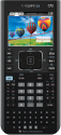 TEXAS INSTRUMENTS TI-Nspire CX CAS Handheld, allemand/français