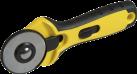 STANLEY Couteau rotatif