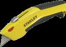 STANLEY Messer mit einziehbarer Klinge
