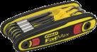 STANLEY Stiftschlüssel-Set FATMAX - 8-teilig