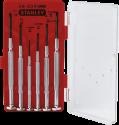 STANLEY Uhrmacherset - 6-teilig - Edelstahl
