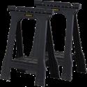 STANLEY JUNIOR  STST1-70355 - Jack stand - Resilienti 340 kg - Nero