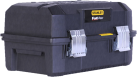STANLEY FATMAX FMST1-71219 - Boîte à outils - Anti-éclaboussures - Noir