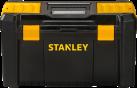 STANLEY STST1-75517  - Boîte à outils - Plastique - Noir/Jaune