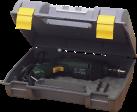 STANLEY 1-92-734 - Boîte à outils - Pour les outils électriques - Noir