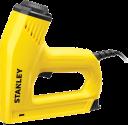 STANLEY TRE550 - Elektrotacker/Nagler - 800 W - Gelb