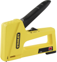 "STANLEY TR55 - Agrafeuse - Pour agrafes TRA200 Type ""A"" - 4 à 14mm - Jaune"