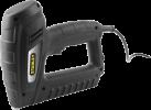 STANLEY TRE540 - Agrafeuse/Cloueuse électronique - 1150 W - Noir