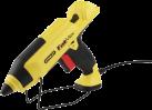 STANLEY GR100R FATMAX™ - Pistolet à colle - Mode hibernation - Jaune