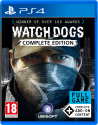 Watch Dogs - Complete Edition, PS4, mulitlingue