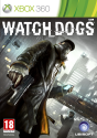 Watch Dogs, Xbox 360, francese