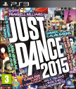 Just Dance 2015, PS3, multilingual