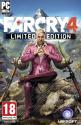 Far Cry 4 - Limited Edition, PC, multilingue