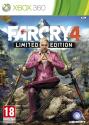 Far Cry 4 - Limited Edition, Xbox 360, multilingual