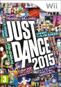 Just Dance 2015, Wii, multilingual