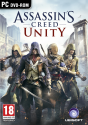 Assassins Creed Unity - Special Edition, PC, mulitlingual